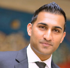 Neil Patel | My Supply Chain Group