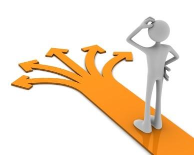 SAP EWM Decisions